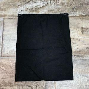 CHANEL Bags - Chanel | Black Dust Bag Storage Travel